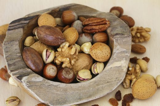 A Bowl of Nuts