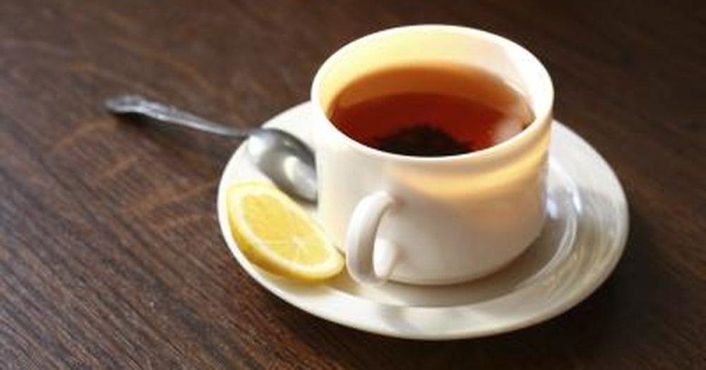 Cayenne Tea