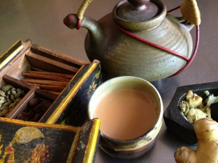 Chai Tea 3