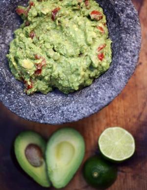 Guacomole 2