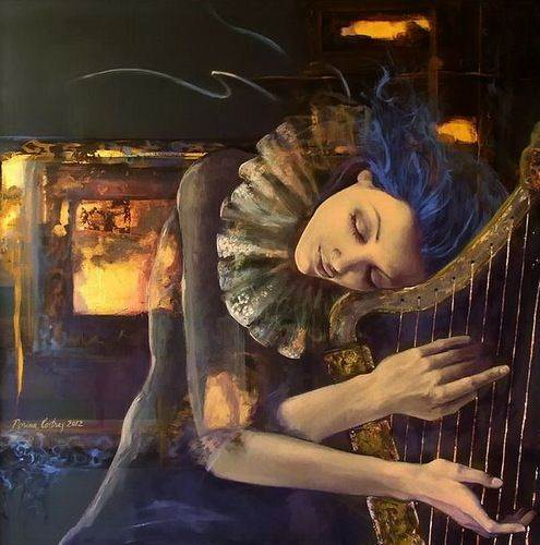 Dorina Costas Art
