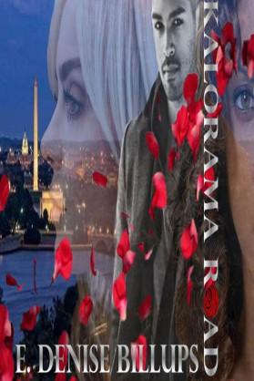 A Book Cover - Kalorama Road O For Rose 12-21-2017 scaled