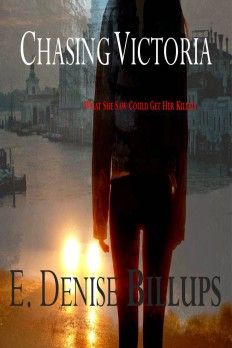 Chasing Victoria Cover Replacing Current Cover 1 6-20-2018