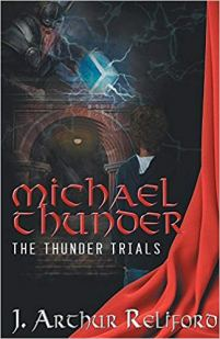 Michael Thunder