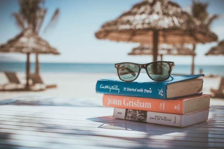 Beach Read 7-17-2018