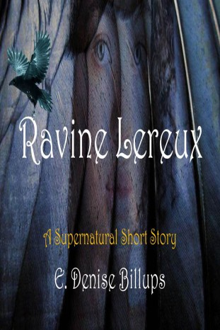 A Place Betwixt Past and Present-22 Ravine Lereux with Yellow Subtitle