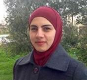Jina Bazzar Headshot