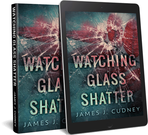 Watching Glass Shatter Paperback ebook