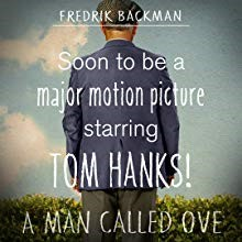 A MAn Called Ove Movie
