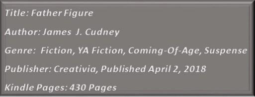 James Cudney Book Info