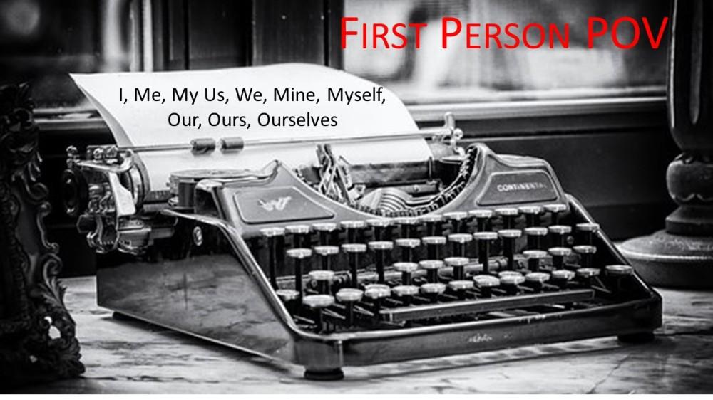 POV Post - First Person 2