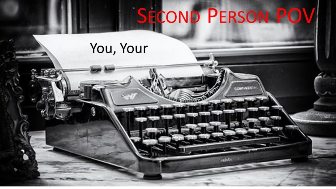 POV Post - Second Person sentence