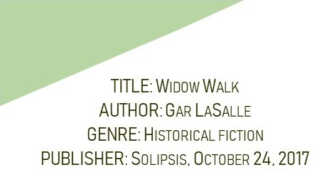 Widow Walk Post Book Details