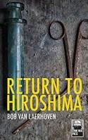 Return To Hiroshima Book Cover