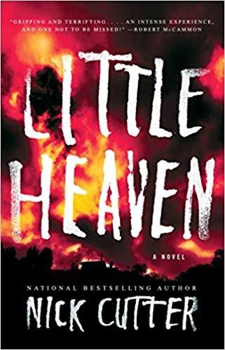 Nick Cutter Little Heaven