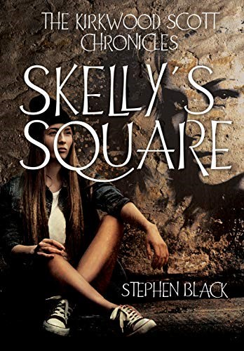 Skelly's Square Cover